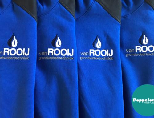 Hoodie – van Rooij grondwatertechniek 2